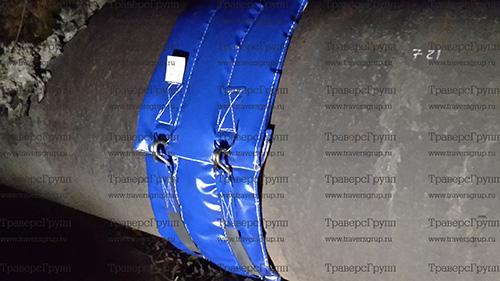 Термозащитные пояса ТЗП 820